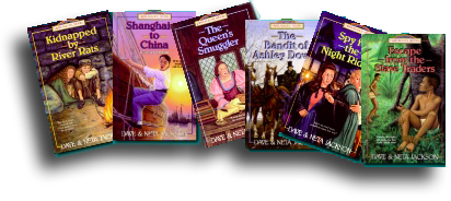 FREE Trailblazer Books
